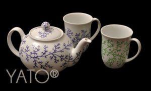 White – Tea Algua