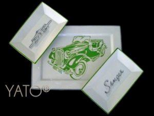 White – Roadster