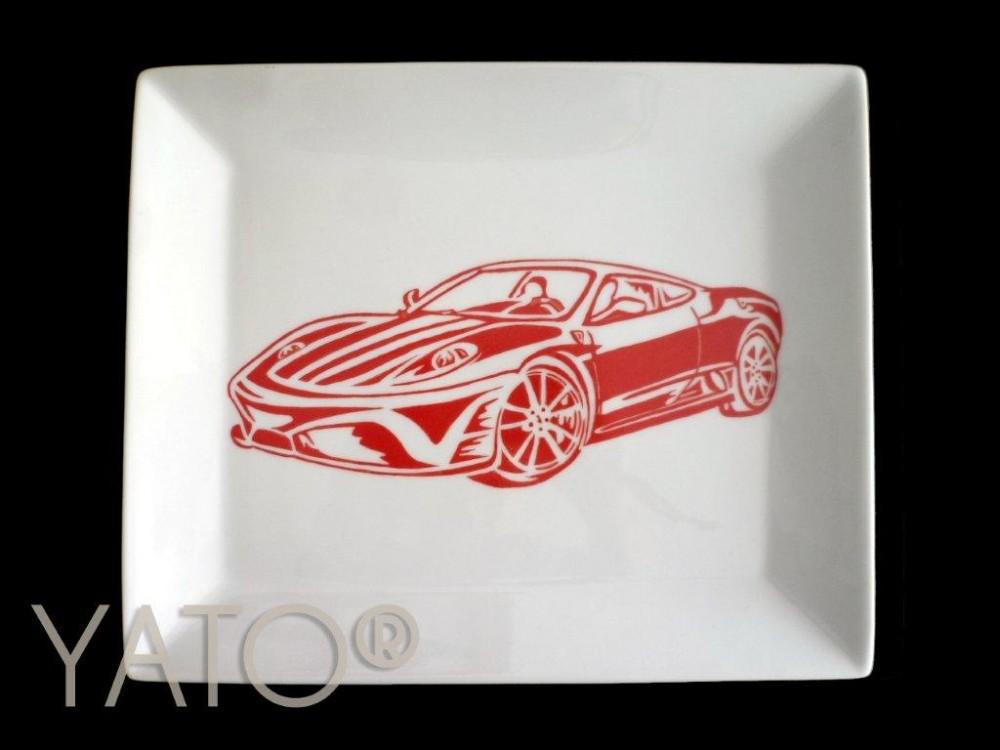White – Cars