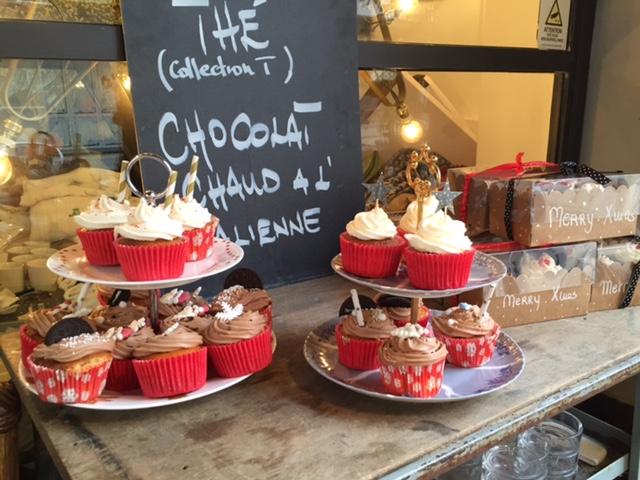 SWEET BIRTHDAY Cupcakes & YATO @ La Casa Di Nonna 2015 ©Yato