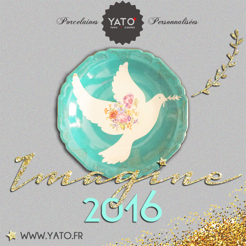 YATO Best Wishes 2016 OK 72