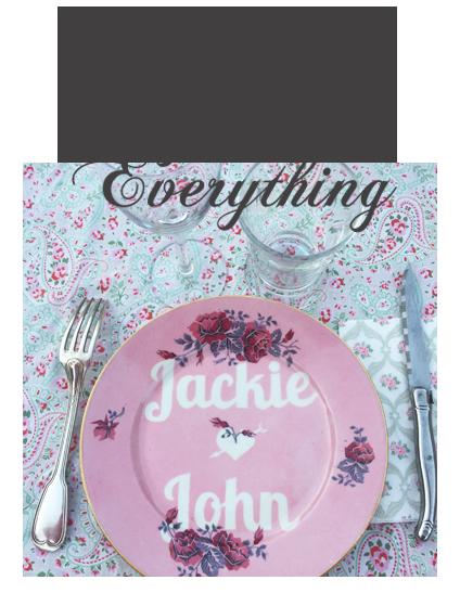 yato youaremyeverything table jackie john