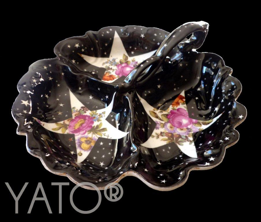 031 BLACK WISHES STARS