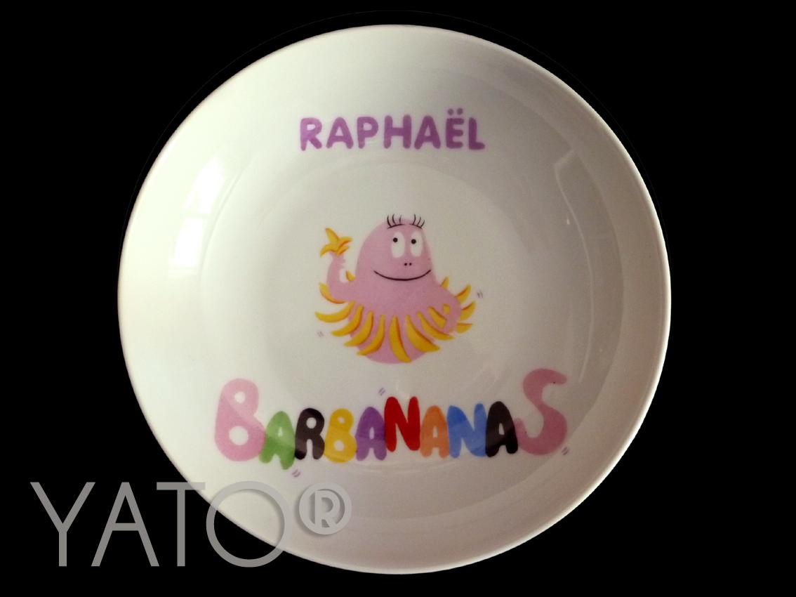 Baby's – Barbananas
