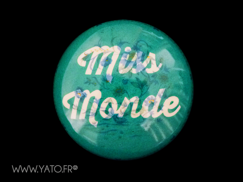 Yato Customs Collection MISS MONDE 72