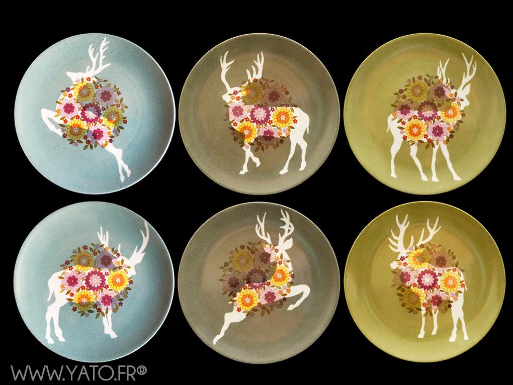 Laponias Deer