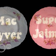 Collection Customs  SUPER MOM &amp; SUPER DAD